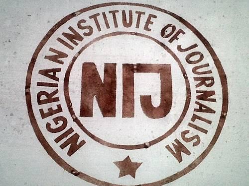 Nigerian Institute of Journalism Admission Form