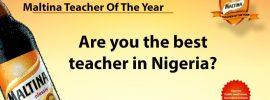 Maltina Teacher Of The Year 2016
