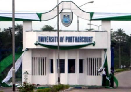 uniport admission list