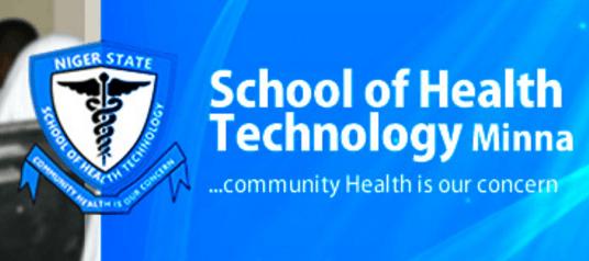 Niger School of Health Tech. Minna Admission List