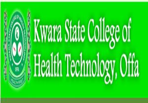 Kwara College of Health Tech. Offa School Fees