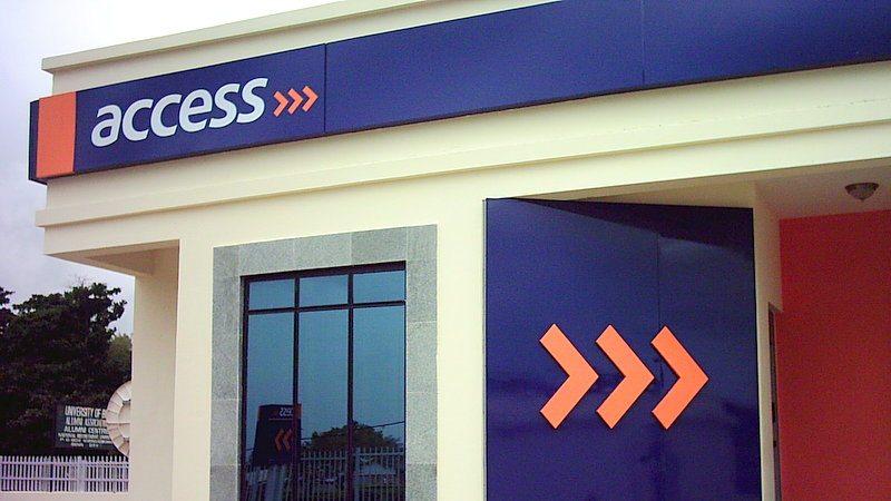 Reengineering in access bank plc