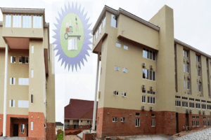 Edo University Iyamho Supplementary Post-UTME