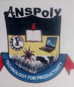 Anambra State Poly Admission Forms