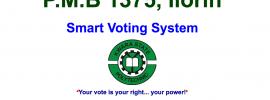 KWARAPOLY SUG Election Voting Portal
