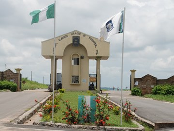 EACOED Oyo Supplementary Admission Screening Date