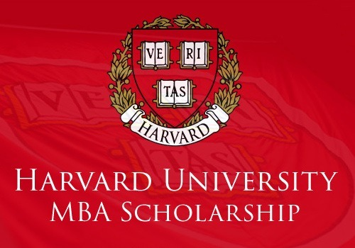 Boustany Harvard MBA Scholarship