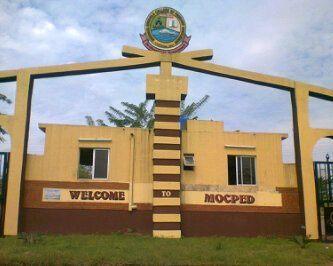 MOPCOED-UI Affiliation Final Admission List