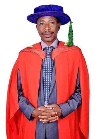 Delta State Polytechnic, Ozoro Gets New Rector