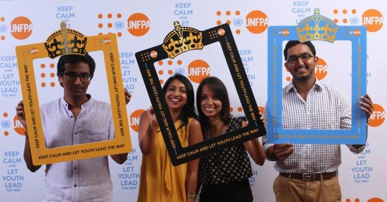 United Nations Populations Fund Internship Programme