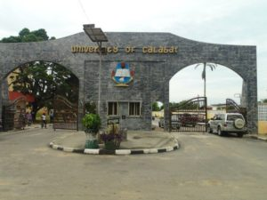 UNICAL Declares Lecture-Free Day