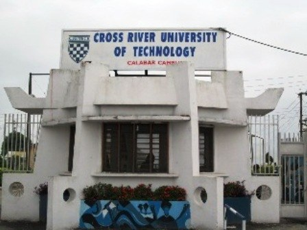 CRUTECH Suspends Students Owing School Fees