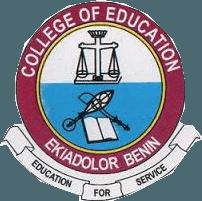 College of Education Ekiadolor Notice to Graduates
