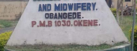Kogi State College of Nursing and Midwifery Admission