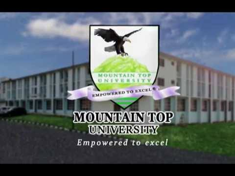 Mountain Top University School Fees
