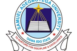 Samuel Adegboyega University School Fees