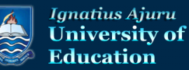 IAUE Part-Time Admission Form