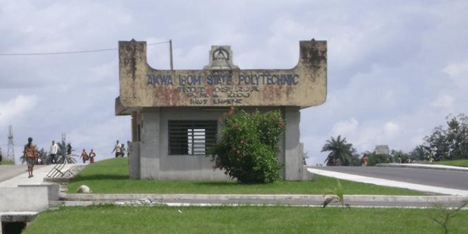 Akwa Ibom State Poly Recruitment