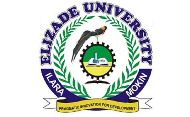 Elizade University Post UTME Past Questions and Answers – Download PDF