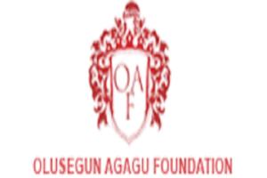 Olusegun Agagu Foundation Scholarship