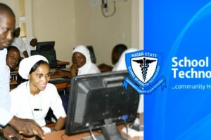 School of Health Tech. Minna School Fees