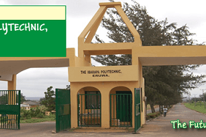 Ibarapa Poly HND Admission Form