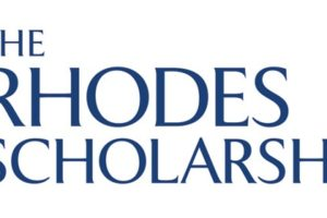 The Rhodes Scholarship (Postgraduate) Awards