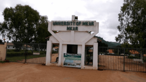 Mkar University Available Courses