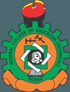 FCE Gusau Pre-NCE Technical Admission Form
