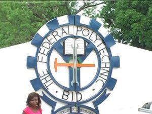 Federal Poly Bida ND, HND (Weekend) Admission