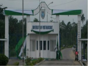 UNIPORT Diploma in Law Admission Form