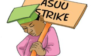 ASUU Strike Suspended