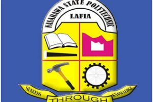 Nasarawa State Poly Post-UTME Screening Form