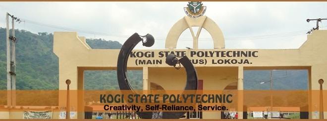 Image result for Images Kogi State Polytechnic (KSP)