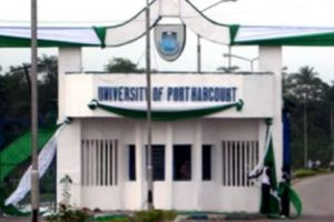 UNIPORT Direct Entry Screening Form