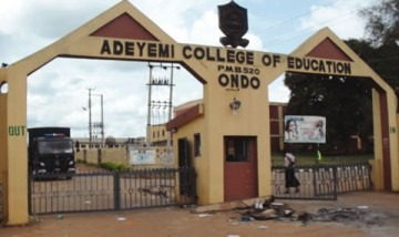 ACEONDO Part-Time Degree Admission
