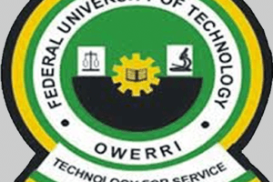 FUTO JUPEB to 200 Level Admission List 2019/2020 is Out
