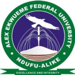 AE-FUNAI Law Programme Post UTME Form, Screening