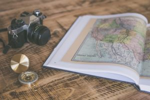 JAMB Recommended Books for Geography