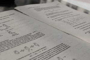 JAMB Recommended Books for Chemistry
