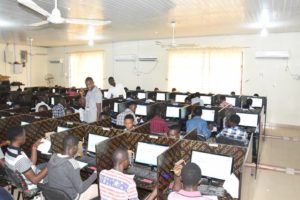 Write Post-UTME Of Schools You Did Not Choose In JAMB