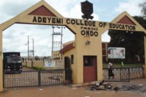 ACEONDO Online Matriculation Ceremony