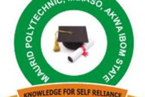 Maurid Polytechnic HND & Degree Admission Form