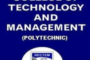Redeemer's College of Technology and Management Part-Time ND Admission Form