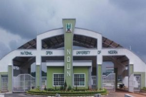 The National Open University of Nigeria (NOUN) will resume academic activities on Monday, October 12, 2020. This follows the recent decision of the Federal Government on re-opening of all academic institutions. The university had suspended all academic activities on March 20, 2020 following the outbreak of coronavirus in the country. NOUN director of media and publicity, Mr. Ibrahim Sheme, said in a press release that the university Management has directed all members of staff to resume duty on Monday. According to him, the university Registrar, Mr. Felix I. Edoka, had advised the staffers to strictly abide by all the known COVID-19 safety protocols while at work, saying any breach would not be tolerated. He added that the Registrar informed all deans, directors and heads of unit to ensure compliance with both the resumption and the safety measures. It is noteworthy that NOUN students were able to continue with their studies from home during the six-month lockdown, the university being an Open and Distance Learning (ODL) institution which requires no classroom attendance.