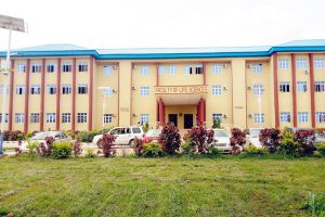 AAU Ekpoma Science and Humanities Degree Programmes Admission Form
